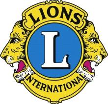 Logo Lions Club Meerane e.V.